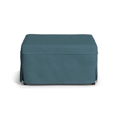 سرير قابل للطي، سرير ذكي، سرير ضيوف، سرير زوار، كنبة سرير