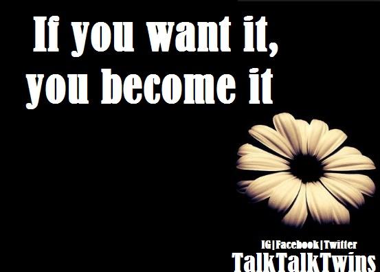TalkTalkTwins' Qoutes