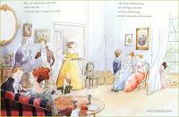 Ordinary, Extraordinary Jane Austen Guests
