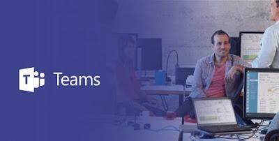 Microsoft-team