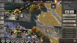 Defense Zone 3 1.1.23 Apk Mod Money