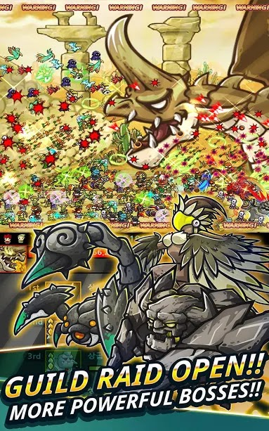 Endless Frontier Saga 2 - Online Idle RPG Game-Apklover