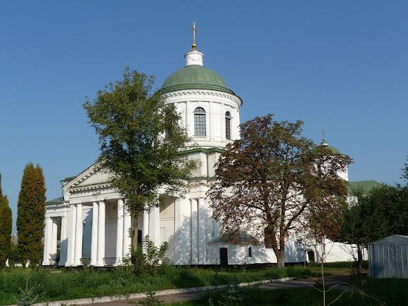 Нежин. Церковь Всех Святых. 1782 г.