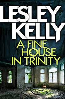 A Fine House in Trinity book cover