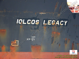 Iolcos Legacy