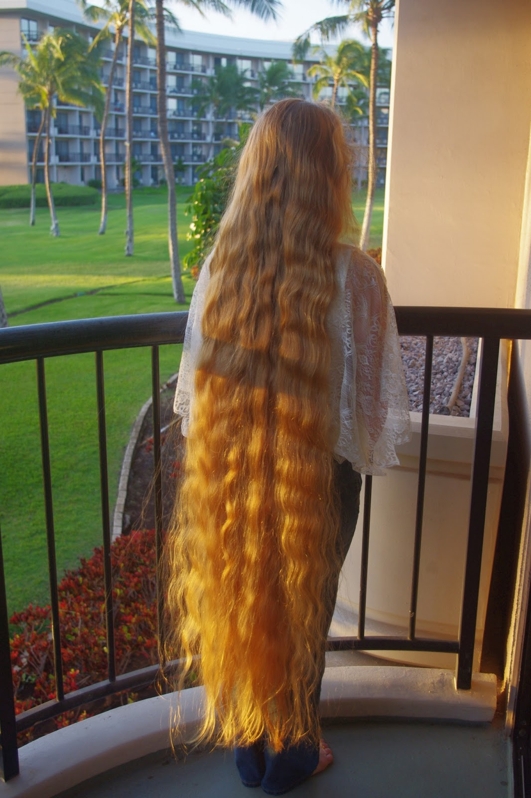 Braids Amp Hairstyles For Super Long Hair December 2012
