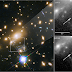 Hubble descobre a estrela mais distante já observada