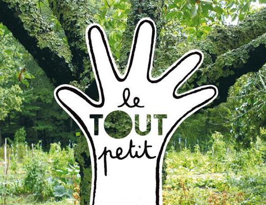 LE TOUT PETIT JEU - Par Anne Letuffe, auteure et illustratrice jeunesse