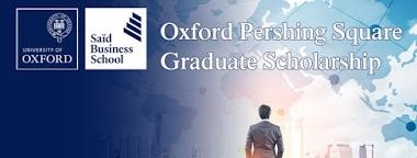Beasiswa ke UK 2019