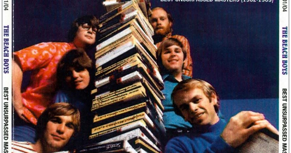 Beach Boys Best Unsurpassed Masters