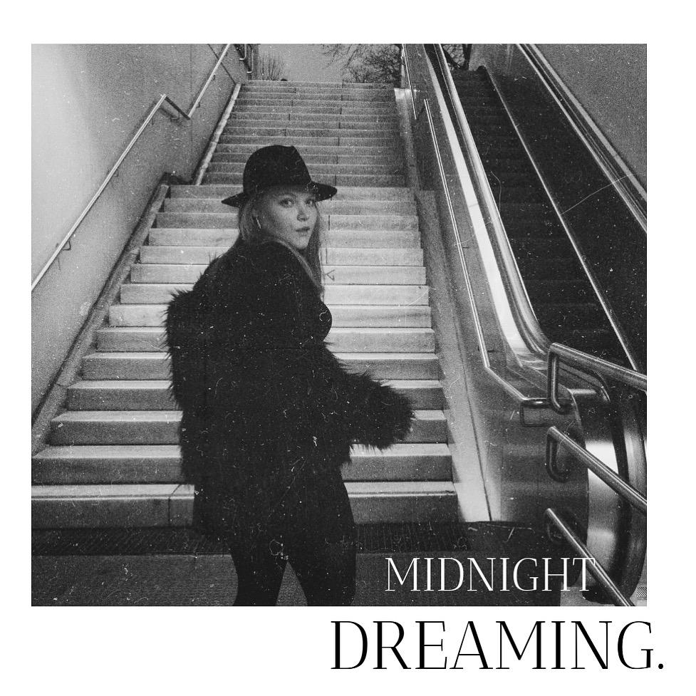Midnight Dreaming.