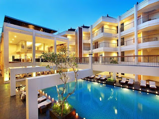 All Position at Vouk Hotel & Suites Nusa Dua Bali