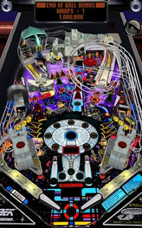 Pinball Arcade Apk v2.07.4 Mod (All Unlocked) for Android Download