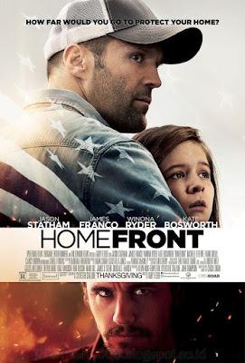 Sinopsis film Homefront (2013)