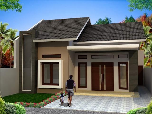 Desain Rumah Minimalis Sederhana, rumah minimalis, rumah minimalis sederhana