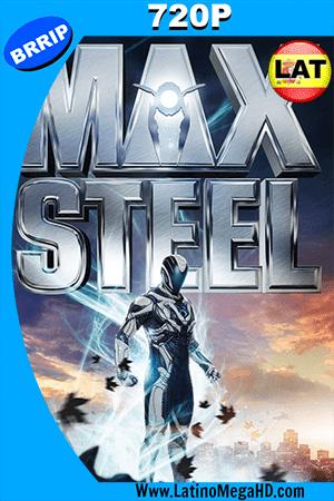 Max Steel (2016) Latino HD 720p ()