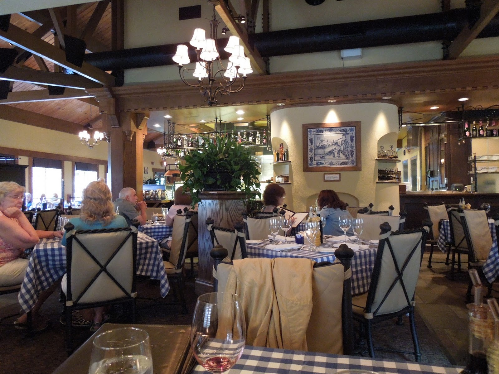 Travel And Dine With Us Inn At Biltmore Estate The Bistro
