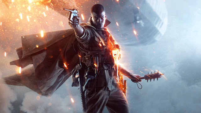 Battlefield 1 full version game download