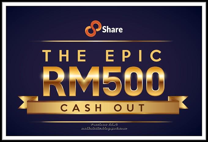 Jangan Pernah Abaikan Email !! RM500 Dalam 10 Hari !