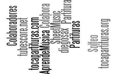 Bailando con Lobos (Dances with the Wolves) de John Barry Partituras para Flauta, Saxofón, Vientos Maderas, Metales, Cuerdas e Insturmentos en Clave de Sol, Fa y Do