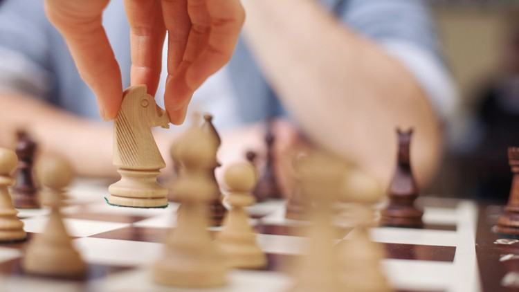 Learn Chess Tactics and Traps - Beginner To Advanced Level