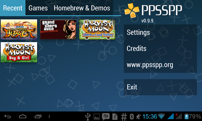 Download Cheat Game Ppsspp Android
