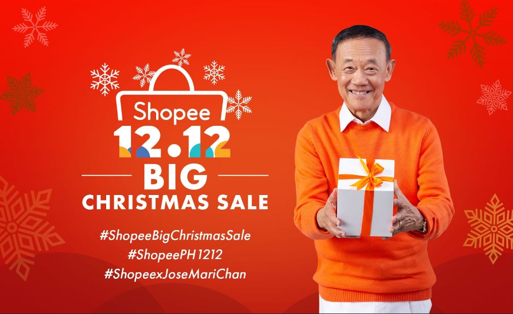 Shopee Philippines wraps up a record-breaking 2018