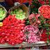 Giữ hoa tươi lâu chỉ với 5 mẹo đơn giản
