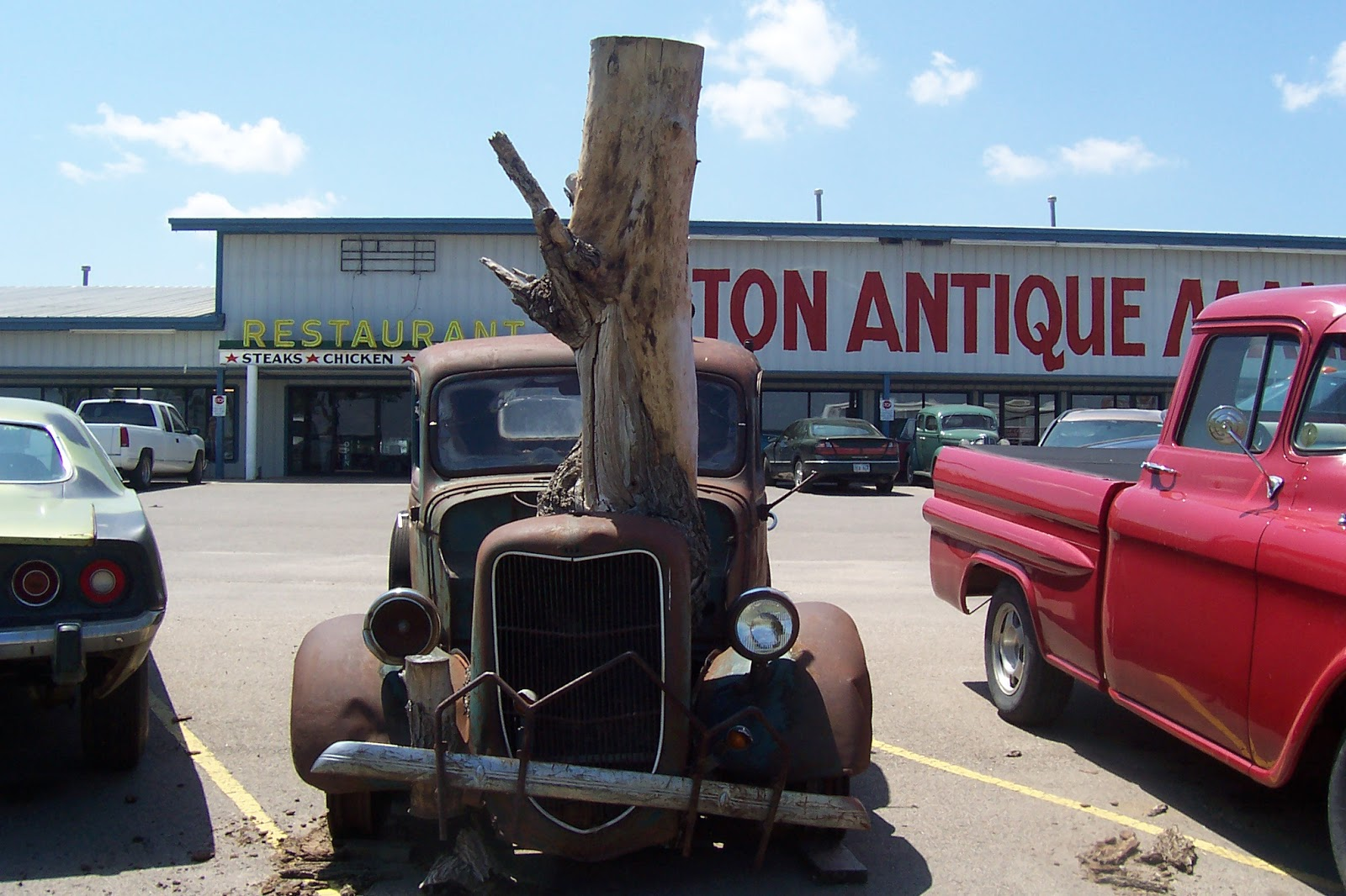 antique stores in kansas RV adventures in the lower 48: Benton Antique Mall, Benton, KS antique stores in kansas