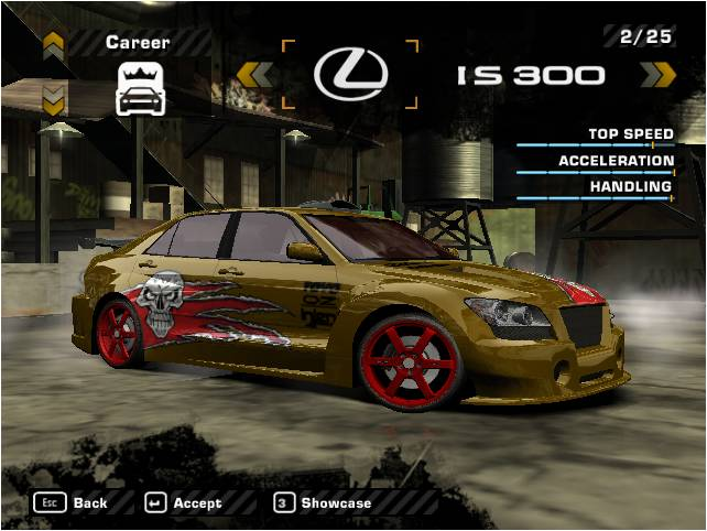 Nfs Most Wanted Cars Speed Status 15 Most Wanted Blacklist Cars