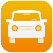 Mileage Log Plus app for iPhone