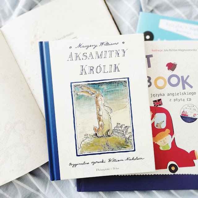 Polecamy - książki dla sześciolatka