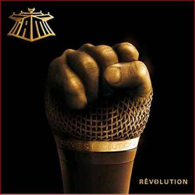 I AM - Révolution