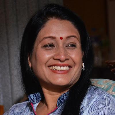 Rashmi Bhatta Wiki Biography and films