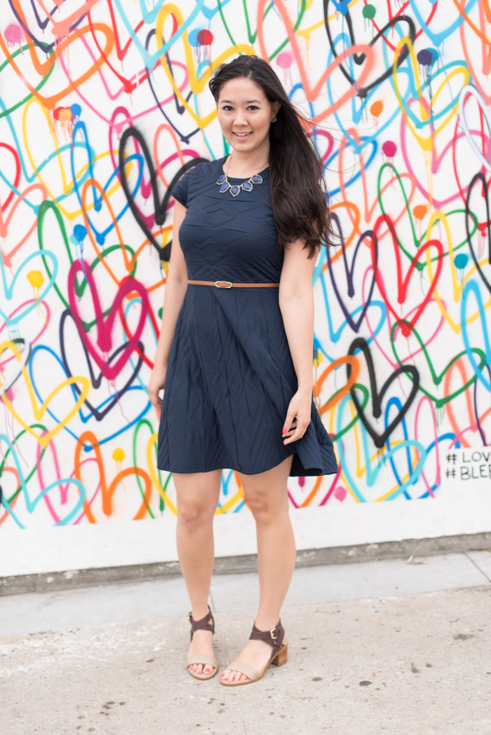 Parker NY dress
