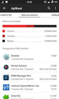 Rom Tesla OS V2 Lenovo A319