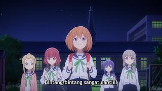 Koisuru Asteroid Episode 01 Subtitle Indonesia