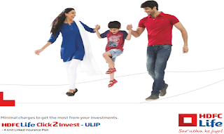 HDFC Life Click2Invest ULIP Plan   Features & Benefits