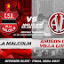 Final I · Malcolm vs. AVL