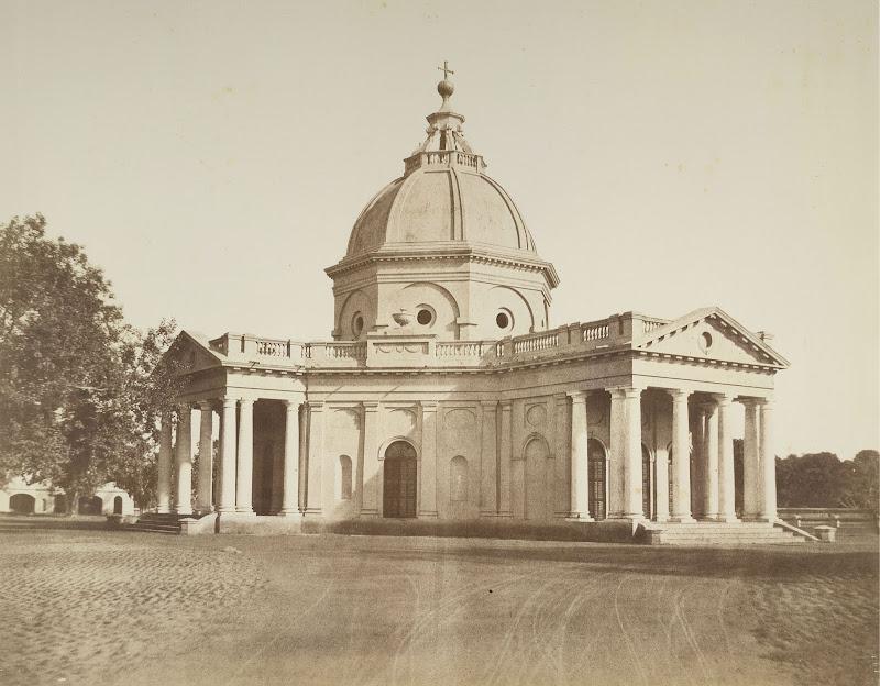 St. James's Church - Delhi 1858