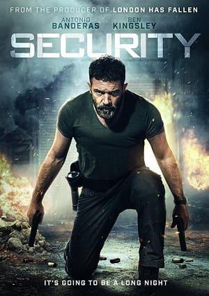 Segurança em Risco - Legendado Torrent 1080p / 720p / Bluray / BRRip / FullHD / HD