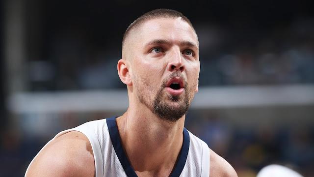 Chandler Parsons Bantah Laporan Grizzlies Mendekati Dia Saat Pensiun Cedera