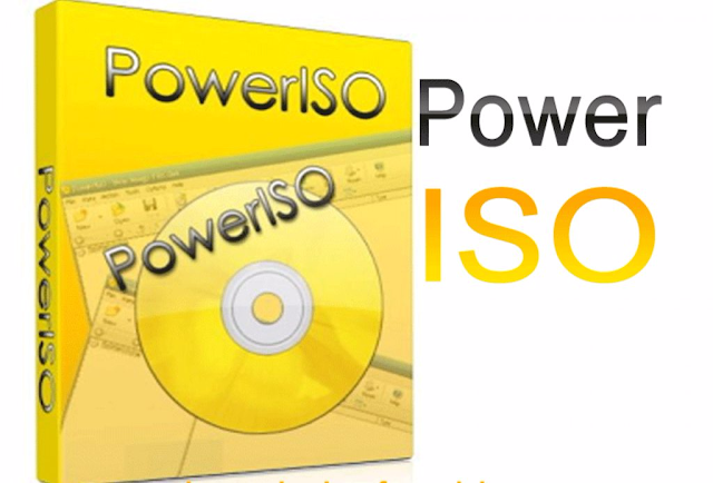 [Soft] PowerISO 7.3 Full (x86/x64) Final + Portable