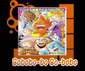 Bobobo-bo Bo-bobo