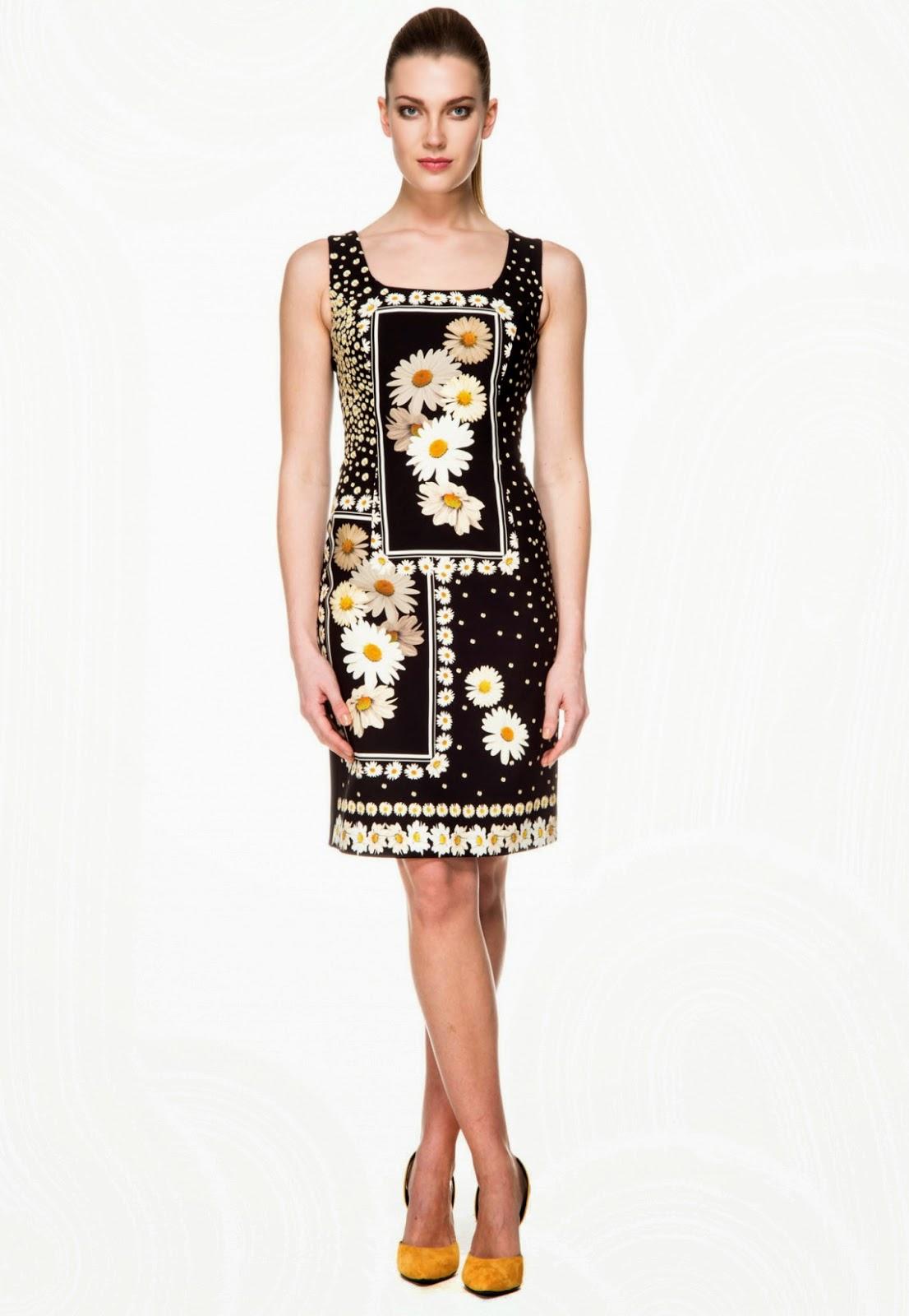 7c1d55a58019e Adil Işık markası 2014 yaz sezonuna renk renk, biçim biçim elbiselerle  hızlı ve renkli bir giriş yapıyor. Bu yazıyı Adil Işık 2014 elbise  modelleri hakkında ...