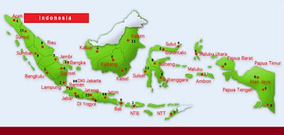 SIGDes adalah singkatan dari Sistem Informasi Geospasial Desa.