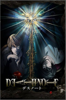 Death Note Sub Indo Batch Eps 1-37
