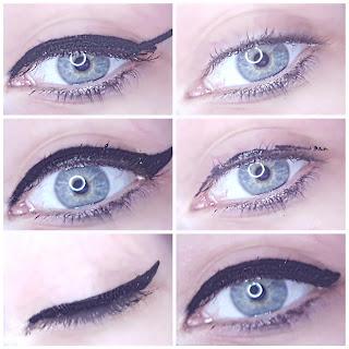 Eyeliner Tutorial Wie Schminke Ich Mich Richtig Artikelserie