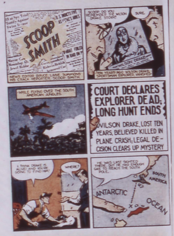 Read online WHIZ Comics comic -  Issue #3 - 26