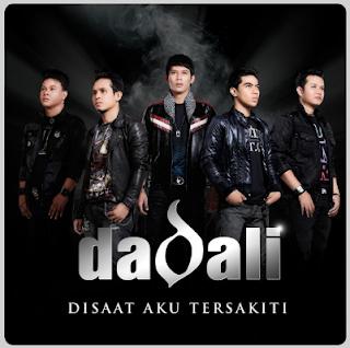 Kumpulan Lagu Mp3 Terbaik Dadali – Disaat Aku Mencintaimu (2011) Full Album Lengkap